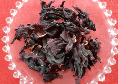 Hibisicus thee uit Sudan